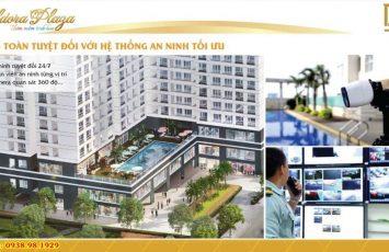Dự án căn hộ Goldora Plaza Nhà Bè | Bảng Giá Chi Tiết Chủ Đầu Tư 11