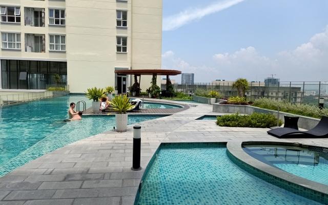 Các dự án căn hộ Hưng Lộc Phát Quận 7 1