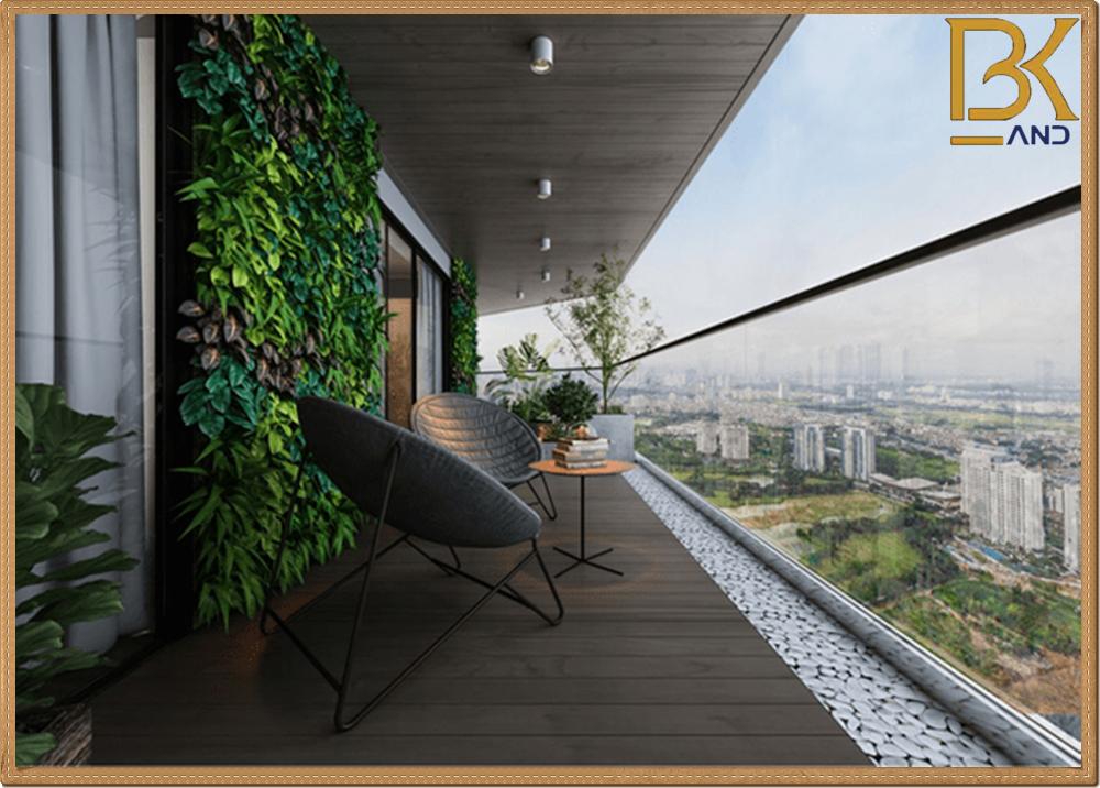 Căn hộ Resort 4.0 là gì ? 6 Đặc điểm đặc trưng căn hộ Resort 4.0 5