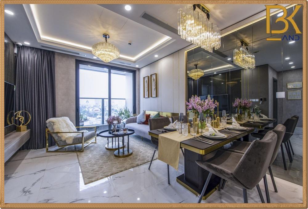 Cập nhật tiến độ nhà mẫu Đại Phú Hưng Thịnh tháng 01/2020 2