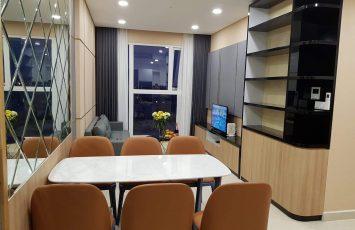 Chuyên bán và cho thuê căn hộ The Golden Star 8