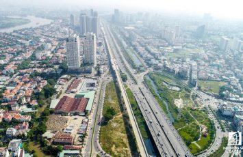 Thẩm định điều chỉnh tổng mức đầu tư 2 dự án đường sắt đô thị TPHCM 91