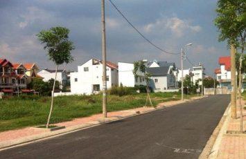Bán đất trung tâm Đồng Phú Đồng Xoài