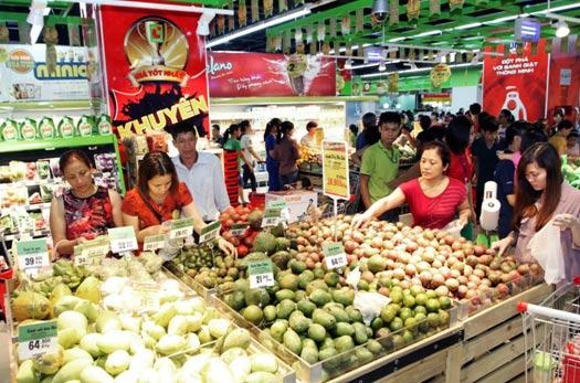 Siêu thị Big C số 99 Nguyễn Thị Thập Quận 7 1