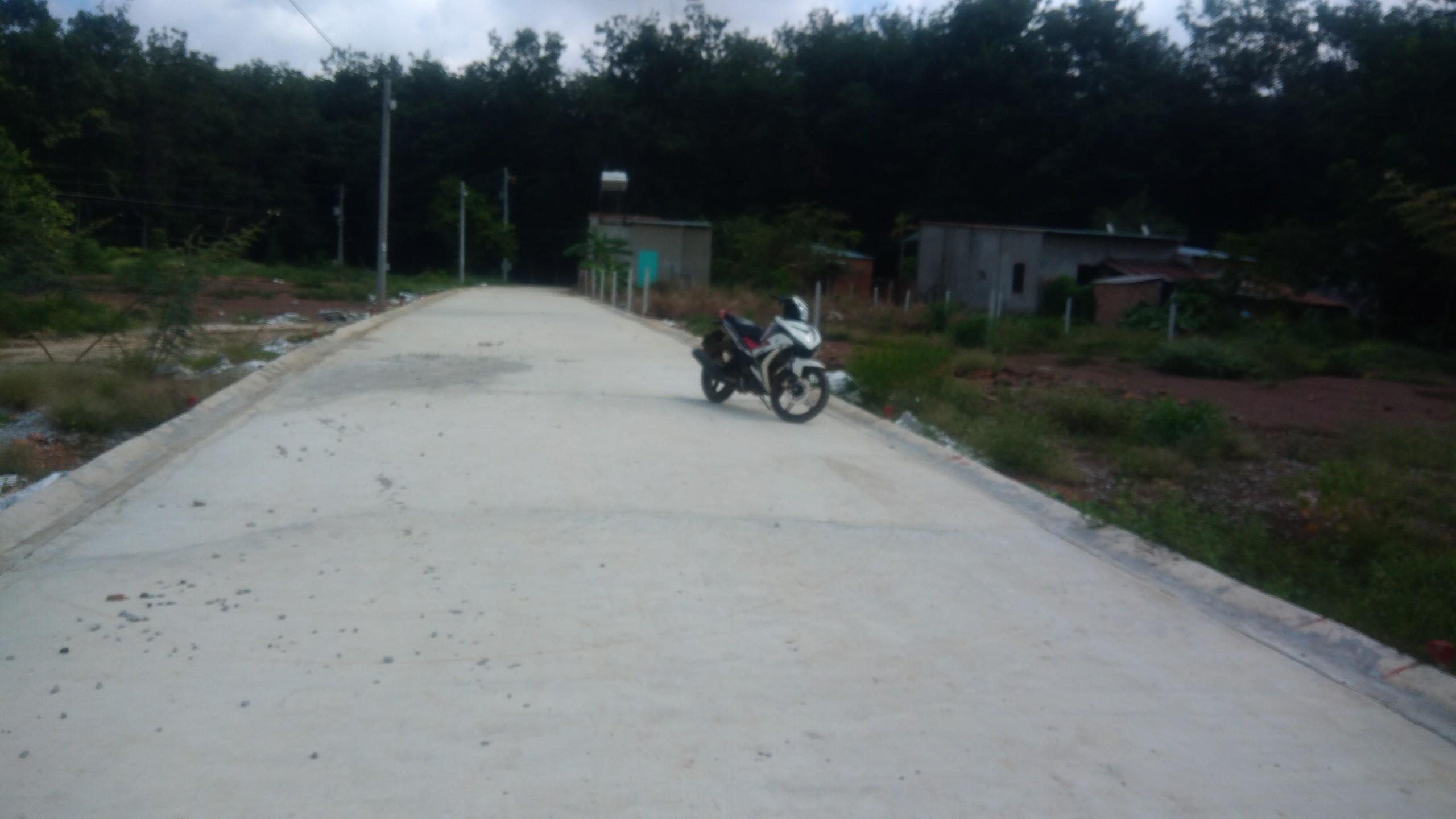 Bán đất phân lô Tiến Hưng, Thị xã Đồng Xoài, Tỉnh Bình Phước