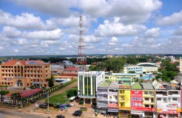 Mua bán nhà đất Đồng Xoài Bình Phước 74