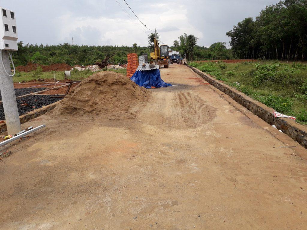 Bán đất sào Khu Phố 1 Tân Đồng, Thị xã Đồng Xoài