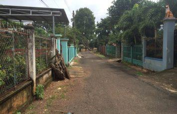 Bán đất xã Thuận Phú 2 giá rẻ