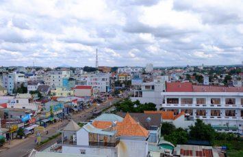 Thị xã Đồng Xoài, Tỉnh Bình Phước