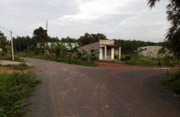 Đất Tiến Thành Thị xã Đồng Xoài