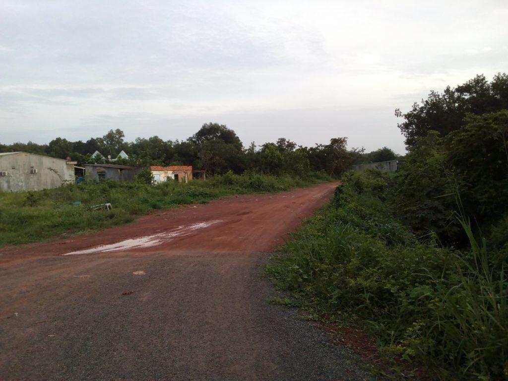 Bán đất nền xã Tiến Thành, Thị xã Đồng Xoài, Tỉnh Bình Phước