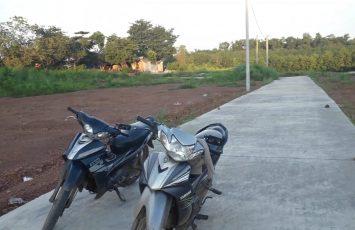 Bán đất nền Tiến Hưng, Thị xã Đồng Xoài, Tỉnh Bình Phước 265