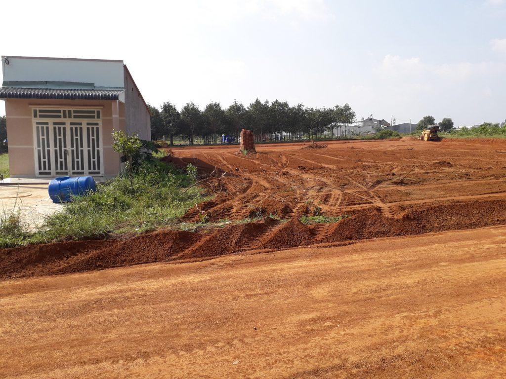 Bán đất nền phường Tân Bình Thị xã Đồng Xoài