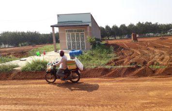 Bán đất nền phường Tân Đồng Thị xã Đồng Xoài