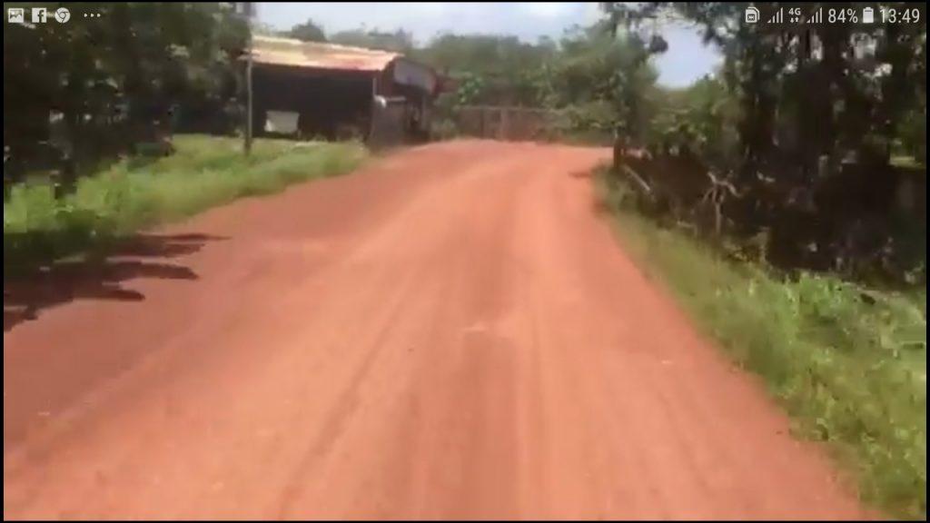 Bán đất rẫy 2.1 hecta Tân Phước, Thị xã Đồng Xoài