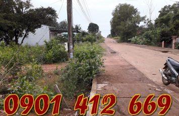 Đất phường Tân Thiện Thị xã Đồng Xoài