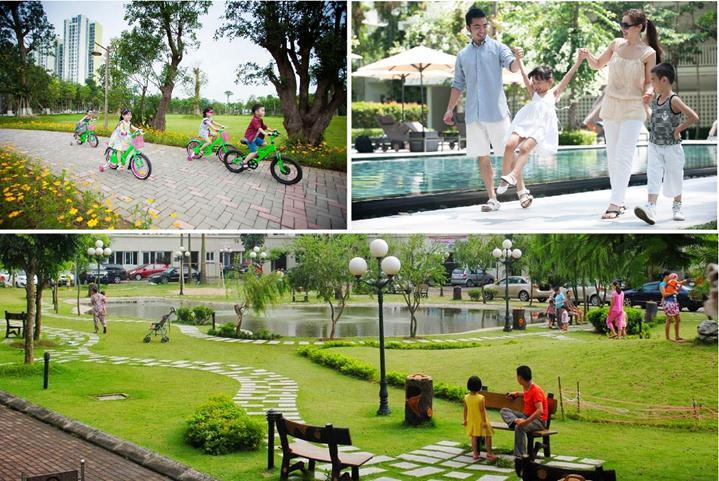 Dự án Khu dân cư Thanh Bình thị xã Bình Long 1