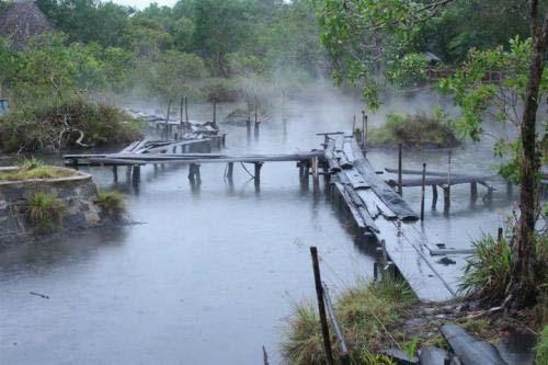 Khu du lịch Hồ Suối Lam huyện Đồng Phú tỉnh Bình Phước 4