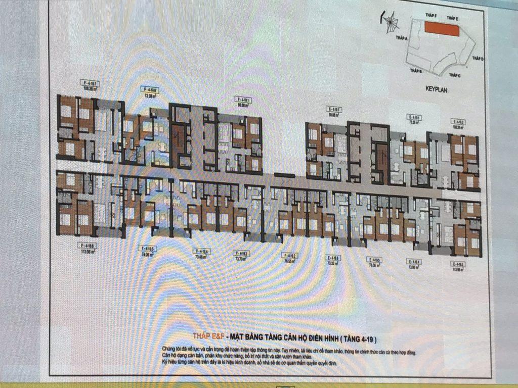 Căn hộ Palace Residence NOVALAND Quận 2 18