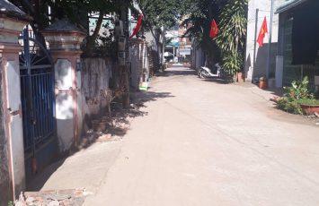 Đất nền phường Tân Xuân Thị xã Đồng Xoài