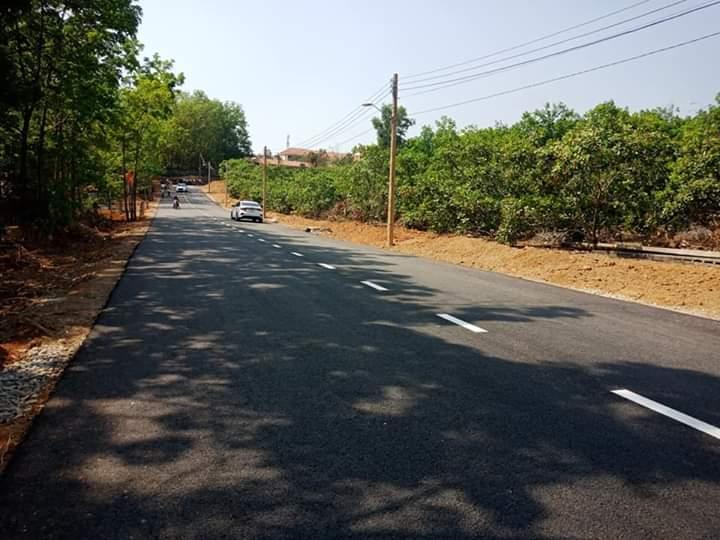 Đất nền phường Tân Đồng tháng 2 năm 2019