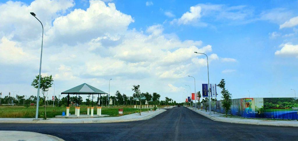 Dự án Khu dân cư Việt Úc - Bến Lức - Long An 10