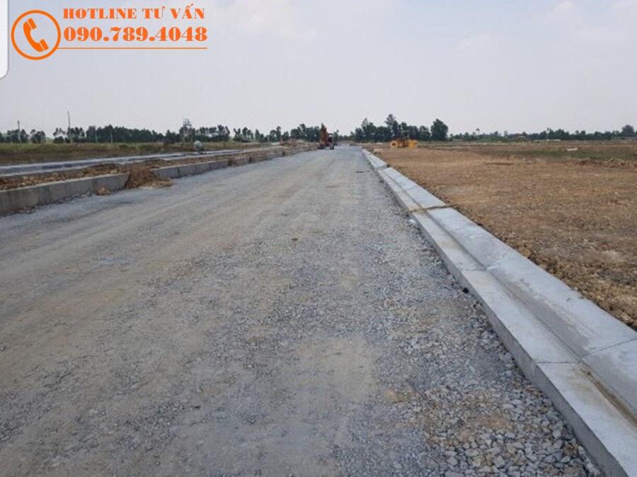 Dự án Khu dân cư Việt Úc - Bến Lức - Long An 17