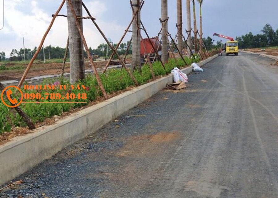 Dự án Khu dân cư Việt Úc - Bến Lức - Long An 20