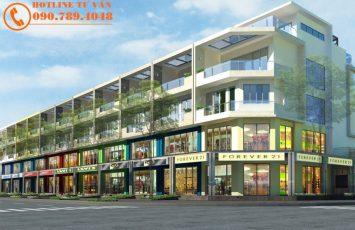 Dự án Khu dân cư Việt Úc - Bến Lức - Long An 13