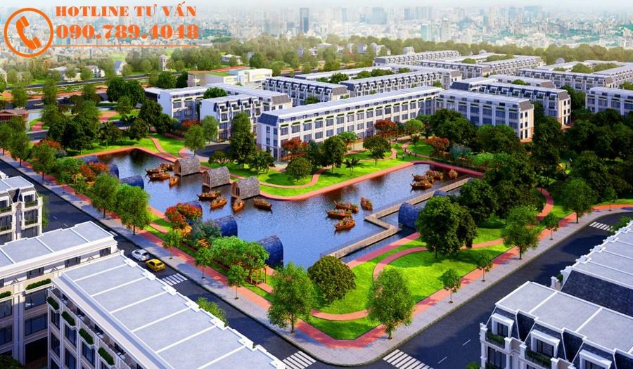 Dự án bất động sản Đồng Nai 5