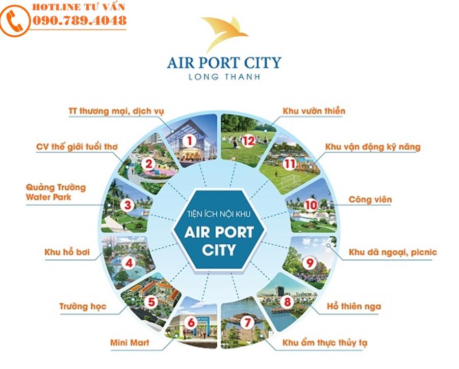 Dự Án Airport Long Thành Đồng Nai 5