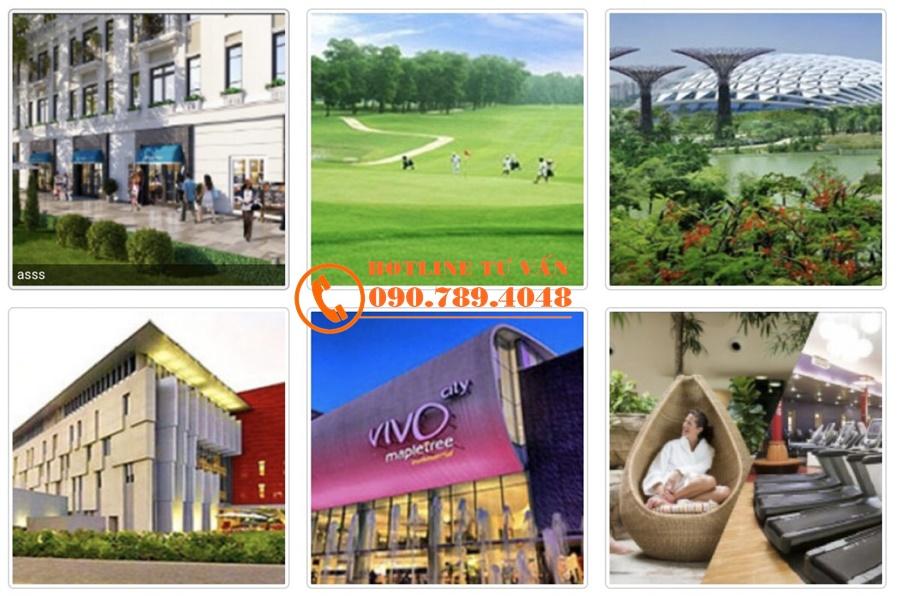 Dự án Khu dân cư Việt Úc - Bến Lức - Long An 7