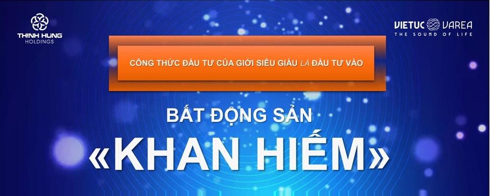 Việt Úc Vital Area