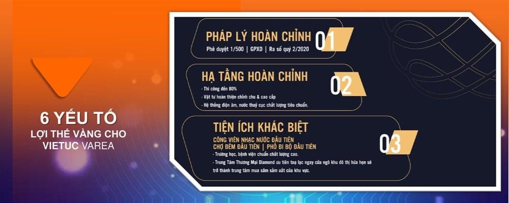 Dự án Khu dân cư Việt Úc - Bến Lức - Long An 15