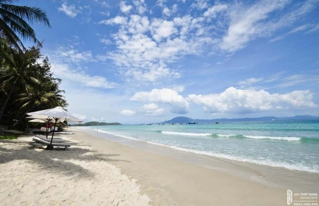 Dự án căn hộ Condotel Peninsula Nha Trang 14