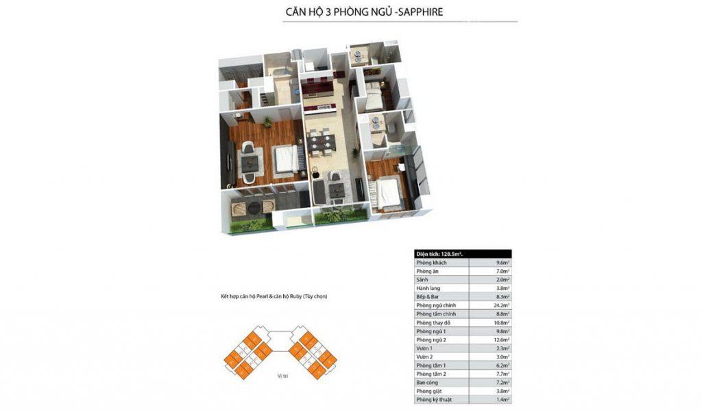 Dự án căn hộ Condotel Peninsula Nha Trang 17