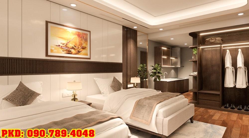 Dự án căn hộ Condotel Peninsula Nha Trang 24