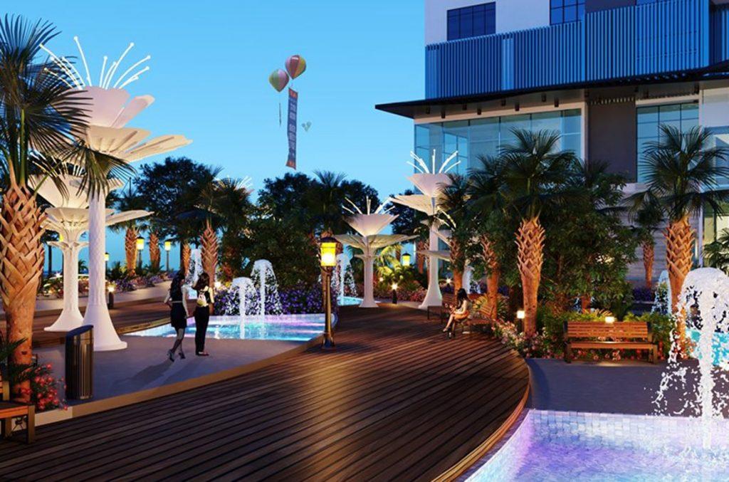 Dự án căn hộ Condotel Peninsula Nha Trang 5