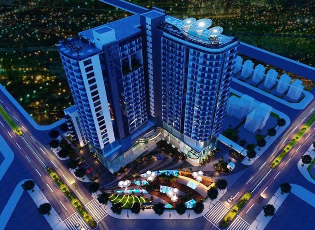 Dự án bất động sản Khánh Hòa 5