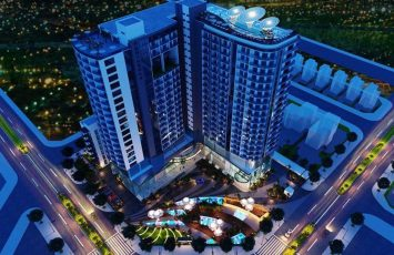 Dự án căn hộ Condotel Peninsula Nha Trang 9