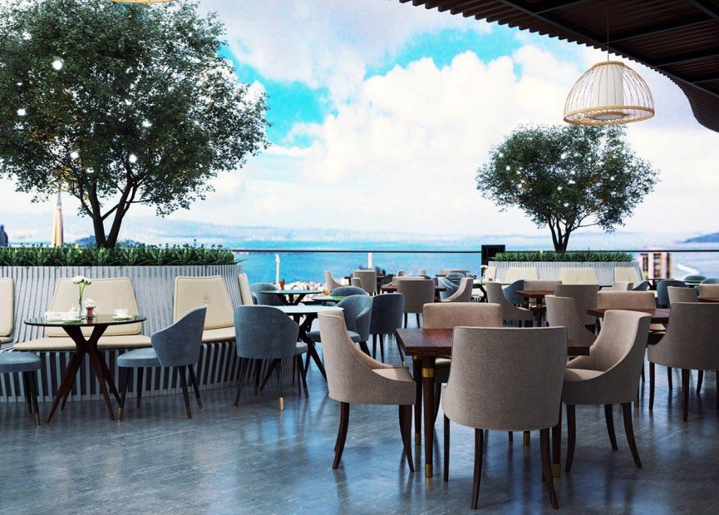 Dự án căn hộ Condotel Peninsula Nha Trang 6