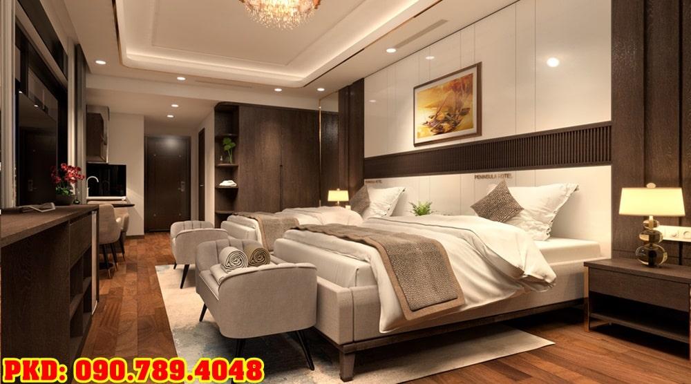 Dự án căn hộ Condotel Peninsula Nha Trang 19