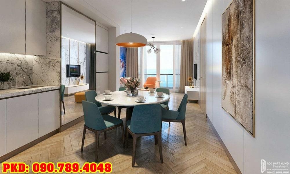 Dự án căn hộ Condotel Peninsula Nha Trang 28