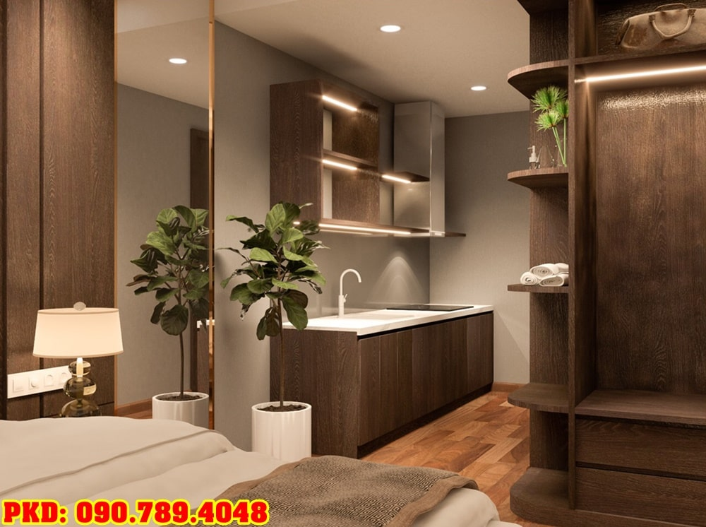 Dự án căn hộ Condotel Peninsula Nha Trang 22