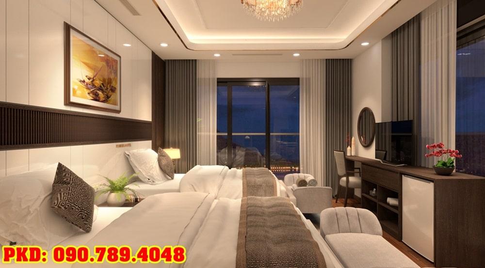 Dự án căn hộ Condotel Peninsula Nha Trang 20