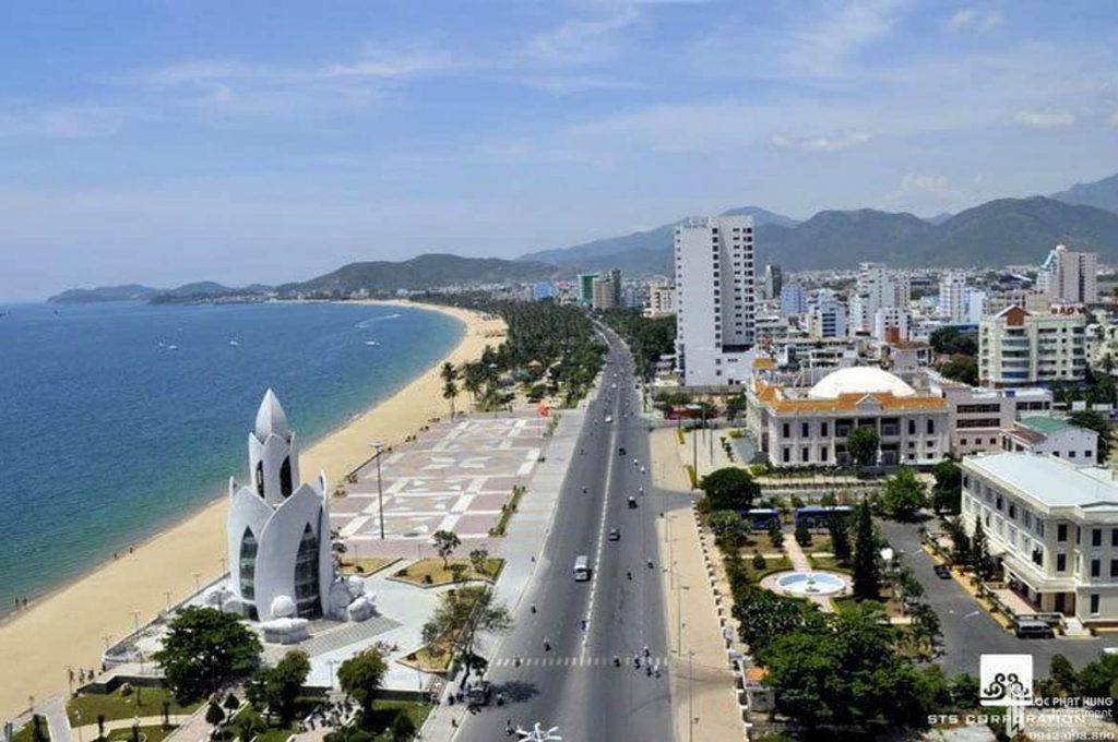 Dự án căn hộ Condotel Peninsula Nha Trang 12