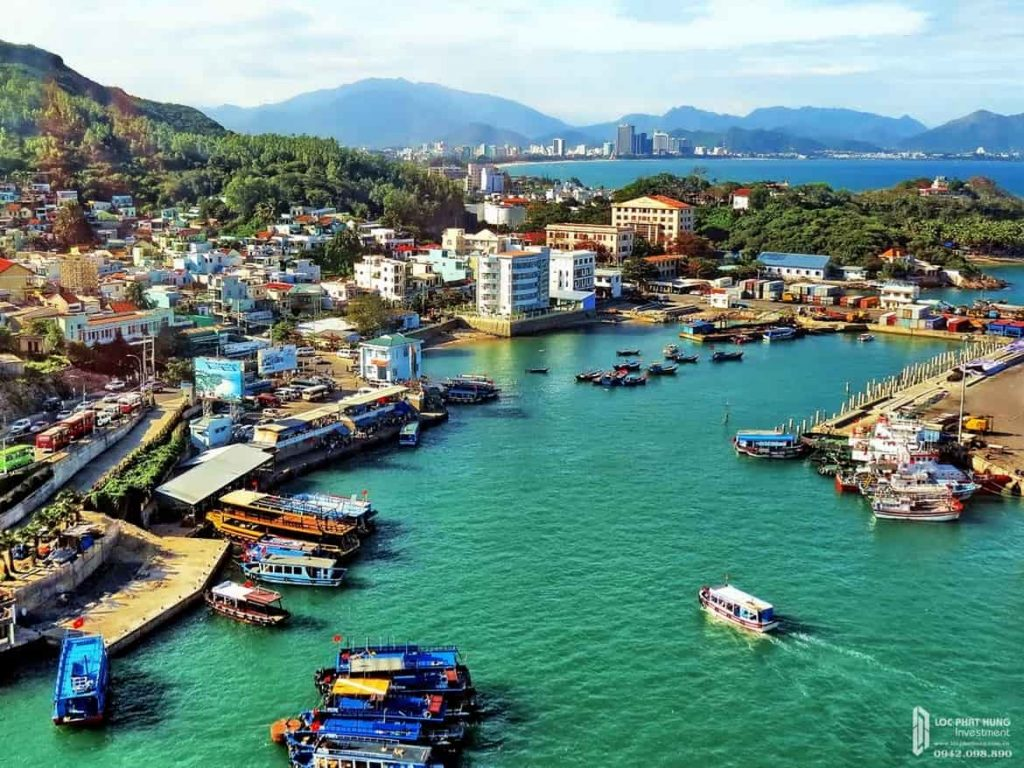 Dự án căn hộ Condotel Peninsula Nha Trang 13