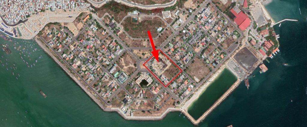 Dự án căn hộ Condotel Peninsula Nha Trang 4