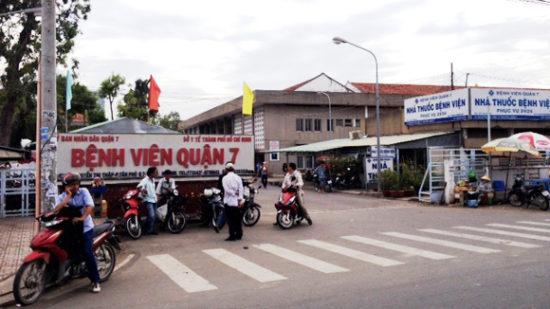 DỰ ÁN CĂN HỘ COSMO CITY QUẬN 7 20