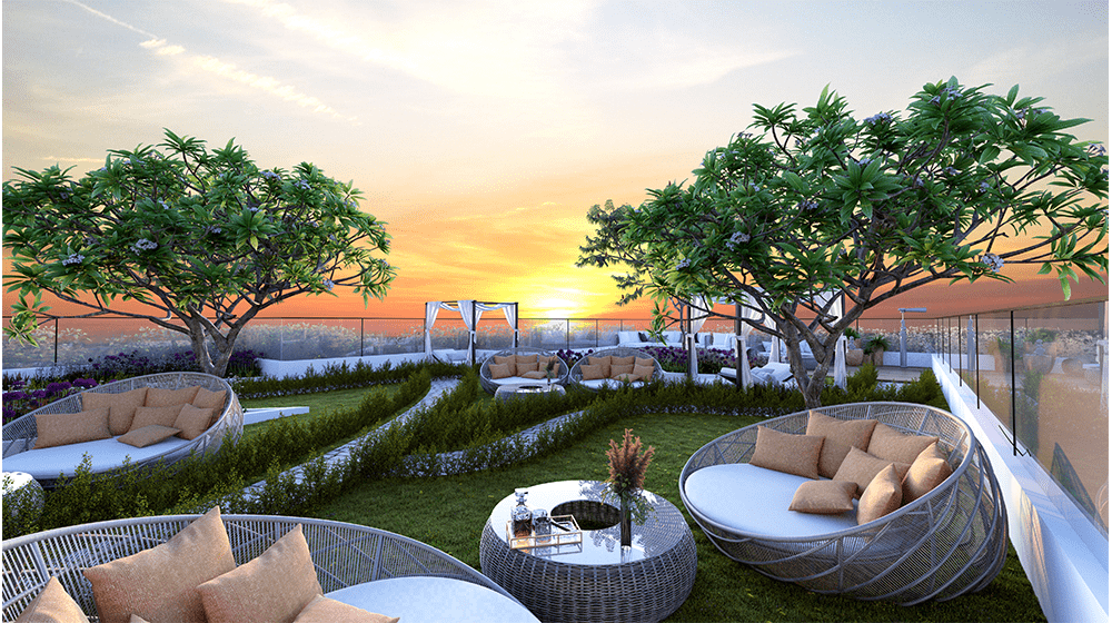 Dự án Imperium Town Nha Trang 6